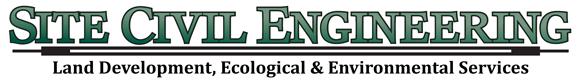 Site Civil Engineering Logo